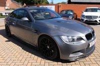 2008 BMW M3 4.0 M3 2d 415 BHP £19995.00