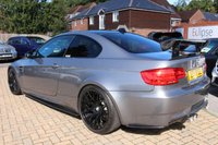 USED 2008 BMW M3 4.0 M3 2d 415 BHP