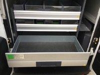 USED 2014 64 VAUXHALL COMBO VAN 1.6 2300 L2H1 CDTI S/S 1d 105 BHP 1.6 ENGINE, LONG WHEEL BASE, TWIN SIDE DOORS, A/C, 6 SPEED