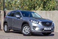 2015 MAZDA CX-5 2.2 D SE-L NAV 5d 148 BHP £12250.00