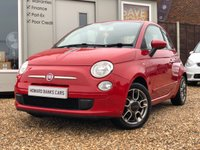 USED 2009 59 FIAT 500 1.2 POP 3d 69 BHP IDEAL FISRT CAR ++ PREMIUM WARRANTY