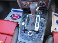 USED 2010 60 AUDI A5 3.0 S5 TFSI QUATTRO 2d AUTO 329 BHP