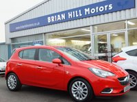2015 VAUXHALL CORSA 1.4 SE ECOFLEX 5dr (New model) £8495.00