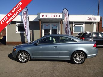 View our VOLVO C70