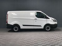 USED 2017 67 FORD TRANSIT CUSTOM 2.0 L1H1 * 0% Deposit Finance Available