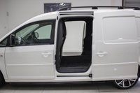 USED 2014 64 VOLKSWAGEN CADDY MAXI 1.6 C20 TDI STARTLINE BLUEMOTION TECHNOLOGY 1d 101 BHP