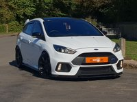 2016 FORD FOCUS 2.3 RS 5d 346 BHP £25950.00