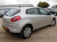USED 2009 09 FIAT BRAVO 1.9 MultiJet Active 5dr 2 OWNERS + SERVICED EVERY YEAR