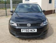 USED 2011 60 VOLKSWAGEN POLO  1.2 TDI SE 5dr SERVICED EVERY YEAR + £20 TAX