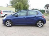 USED 2012 62 PEUGEOT 208 1.4 VTi Active 5dr 12 MONTHS WARRANTY | BLUETOOTH