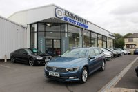 2015 VOLKSWAGEN PASSAT 1.6 TDI 120 BHP SE BLUEMOTION TECHNOLOGY 5d £10785.00