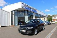 2012 AUDI Q3 2.0 TDI 140 BHP QUATTRO SE 5d £11985.00