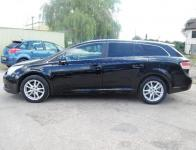 USED 2011 61 TOYOTA AVENSIS 2.0 D-4D TR 5dr SAT NAV|FSH|BLUETOOTH