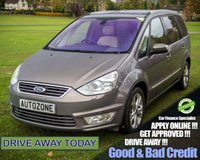 USED 2012 12 FORD GALAXY 1.6 TITANIUM X 5d 160 BHP