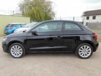 USED 2014 14 AUDI A1 1.6 TDI Sport 3dr 1 OWNER-F/HISTORY - B/TOOTH