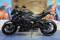 2017 SUZUKI GSX-S1000 GSXS 1000 ZAL8 PHANTOM ABS - Low miles £8494.00