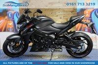 2017 SUZUKI GSX-S1000 GSXS 1000 ZAL8 PHANTOM ABS - Low miles £8494.00