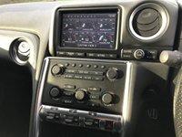 USED 2010 10 NISSAN GT-R 3.8 BLACK EDITION 2d AUTO 479 BHP ***900BHP***