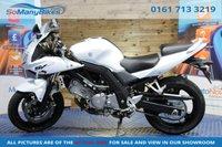 2013 SUZUKI SV650S SV 650 SL2 - Low miles £2995.00