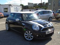 2014 MINI HATCH COOPER 1.6 COOPER S 3d 184 BHP £10495.00