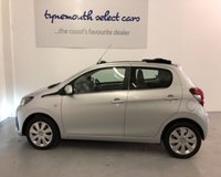 USED 2015 65 PEUGEOT 108 1.0 ACTIVE TOP 5d 68 BHP