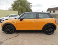 USED 2014 14 MINI HATCH COOPER 1.5 Cooper D (s/s) 3dr PART LEATHER | DAB | B/TOOTH
