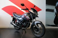 USED 2018 68 HONDA CB125 SP***PRE-REG IMPORT & ANOTHER CHRISTMAS SPECIAL***