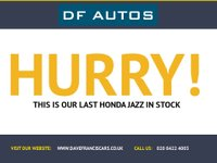 USED 2009 09 HONDA JAZZ 1.2 I-VTEC SE 5d 89 BHP
