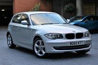 USED 2010 60 BMW 1 SERIES 2.0 116I SPORT 5d AUTO 121 BHP