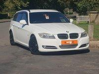 2011 BMW 3 SERIES 3.0 330D AC TOURING 5d AUTO 242 BHP £4995.00