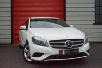 USED 2015 15 MERCEDES-BENZ A CLASS 1.5 A180 CDI SPORT EDITION 5d 107 BHP
