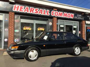 View our SAAB 900