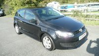 USED 2010 59 VOLKSWAGEN POLO 1.2 S A/C 5d 60 BHP