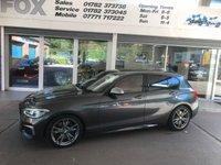 2017 BMW 1 SERIES 3.0 M140I 5d 335 BHP £23995.00