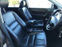 USED 2011 11 HONDA CR-V 2.0 I-VTEC EX 5d 148 BHP