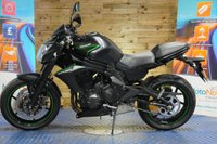2016 KAWASAKI ER-6N ER 650 FGF ABS - Low miles £4149.00