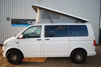 USED 2016 66 VOLKSWAGEN TRANSPORTER 2.0 T6 TDI IN STOCK AND READY TO DRIVE AWAY