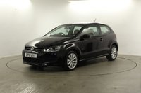 USED 2010 10 VOLKSWAGEN POLO 1.2 SE TDI 3d 74 BHP