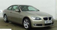 2007 BMW 3-SERIES 2.0 320I SE 2d AUTO 168 BHP £7455.00