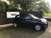 2017 NISSAN MICRA 1.2 ACENTA 5d AUTO 79 BHP £8995.00