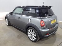 2007 MINI HATCH COOPER 1.6 COOPER S 3d 172 BHP (chilli pack) £3695.00