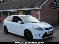 2010 FORD FOCUS 2.5 ST-2 (FULL HISTORY / ONLY 31,000 MILES) 3dr £10990.00