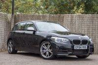 2015 BMW 1 SERIES 3.0 M135I 5d 316 BHP £18000.00