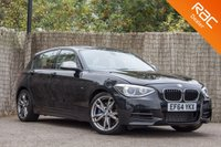 USED 2015 64 BMW 1 SERIES 3.0 M135I 5d 316 BHP £0 DEPOSIT BUY NOW PAY LATER - FULL BMW S/H - NAVIGATION