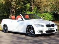 USED 2010 60 BMW 3 SERIES 2.0 320I M SPORT 2d AUTO 168 BHP £250 PCM With £1299 Deposit