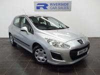 USED 2011 11 PEUGEOT 308 1.6 HDI ACCESS 5d 92 BHP