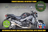 USED 2002 52 HONDA CB1100 SF  GOOD & BAD CREDIT ACCEPTED, OVER 500+ BIKES IN STOCK