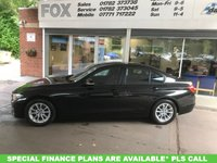 USED 2015 15 BMW 3 SERIES 2.0 320D EFFICIENTDYNAMICS BUSINESS 4d AUTO 161 BHP BMW 3 SERIES 2.0 320D EFFICIENTDYNAMICS BUSINESS 4d AUTO 161 BHP