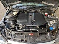 USED 2013 63 MERCEDES-BENZ C-CLASS 2.1 C220 CDI BLUEEFFICIENCY AMG SPORT 4d AUTO 168 BHP FACELIFT MODLE/SAT NAV/XENON