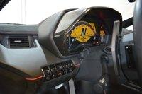 USED 2016 LAMBORGHINI AVENTADOR 6.5 LP 750-4 SUPER VELOCE 2d AUTO 740 BHP LHD SV